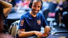 Португалец выиграл битву покерных толстосумов