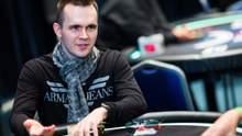 Зіркові розбірки: сенсаційний чемпіон покерного турніру хайролерів