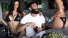 Американец, благодаря марихуане, отбивает деньги, которые проиграл в покер