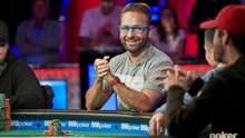 """385 тисяч """"баксів"""" за вечір: в битву покерних мільйонерів повертається інтрига"""