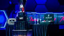 World Poker Tour возвращается в Лас-Вегас