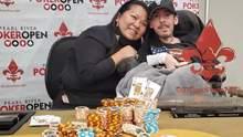 Американець із рідкісним захворюванням здійснив мрію, вигравши покерний турнір