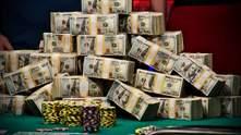 Покерные богачи скинулись по 25 тысяч долларов – чемпион забрал 661 тысячу