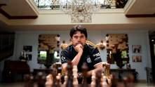 Звездные покеристы сядут за шахматные доски