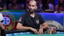 Смена власти: португалец стал самым богатым онлайн-покеристом в истории