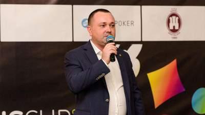 """Сергій Єфіменко: """"Хтось мав взяти на себе місію із визнання спортивного покеру в Україні"""""""