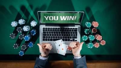 Українець виграв 670 тисяч доларів за вечір