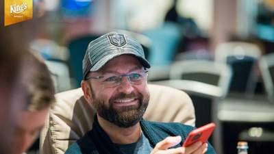 Проиграв почти 1,5 миллиона долларов, Даниэль Негреану начал отыгрываться