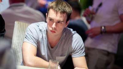 Чемпіон Естонії з шахів виграв в покер 326 тисяч доларів