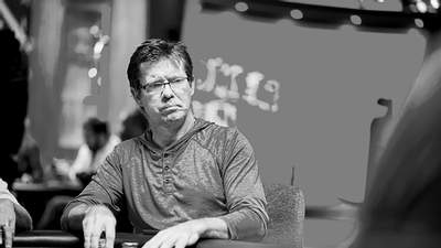 Покерна спільнота втратила ще одну легенду