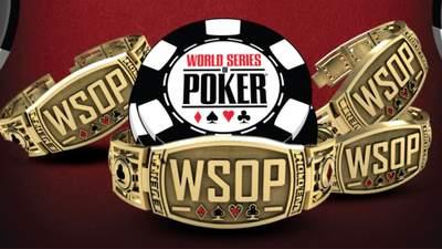 Омріяна перемога українця: Влад Мартиненко виграв перший в кар'єрі золотий браслет WSOP