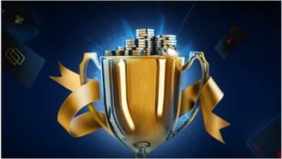 PokerMatch оголосив команду Майстрів для битви на Кубку України