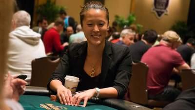 Із покерного клубу – до дитячої колиски: як новоспечена мама виграла 82 тисячі доларів