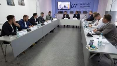 Гральний бізнес України готовий збагачувати казну