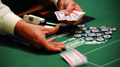 Дилер едва не стал соучастником преступления на Мировой серии покера