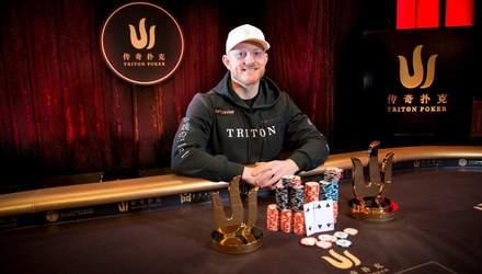 Із офіціанта – у мільйонери: історія покерного успіху Джейсона Куна