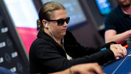 Шведський покерист продовжує заробляти в онлайні