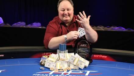 Советы от профи: чемпион мира по покеру Грег Реймер рассказывает, как улучшить свою игру