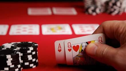 Стратегія покеру: професіонал розповів, як уникнути великих програшів