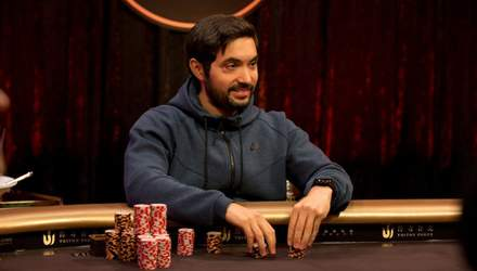 Найкращі покеристи планети розіграли сотні тисяч доларів