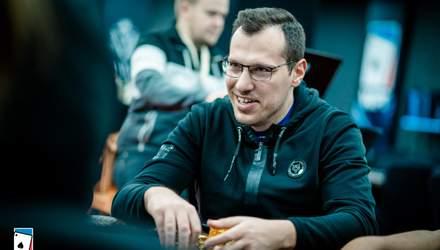 Успішний онлайн-профі Артур Мартіросян виграв свій перший живий турнір