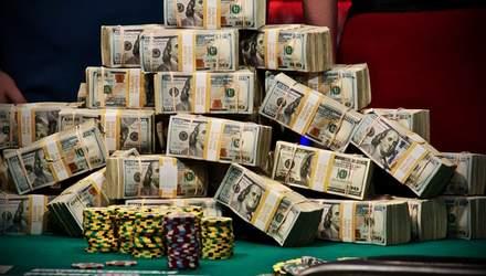 Покерні багатії скинулись по 25 тисяч доларів – чемпіон забрав 661 тисячу