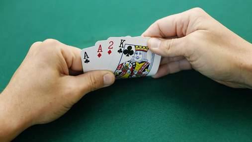Різновиди покеру: Омаха