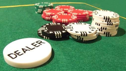 Покер для початківців: блайнди