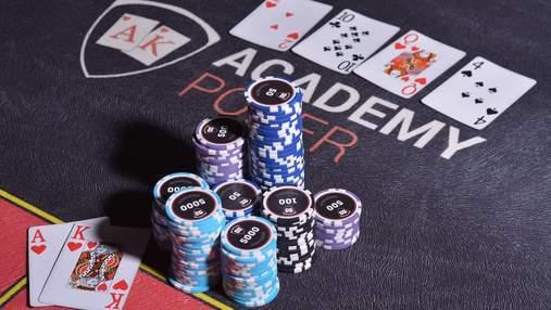 Школа покеру: шанси банку