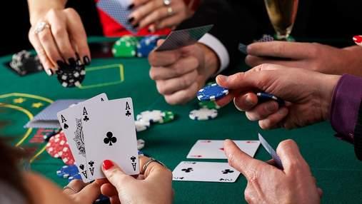 Школа покеру: стилі гри