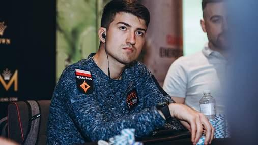 Дмитро Урбанович вперше здобув покерний трофей у Австралії