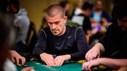 Гас Хансен успішно розпочав покерний рік