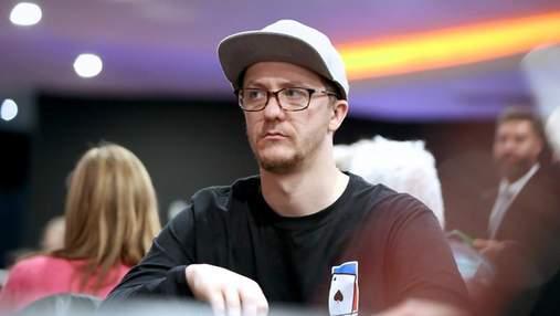 Перший покерний турнір року серед суперхайролерів підкорився австралійцю Бернсу