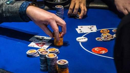 Батон — найвигідніша позиція за покерним столом