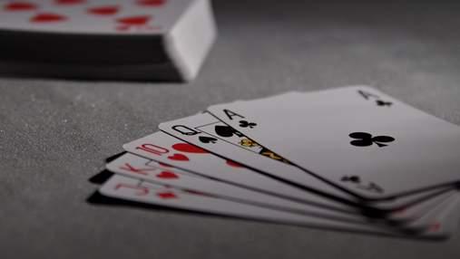 Як почуватися профі за столом: словник покеру