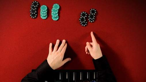 Ази покеру: 3-бет