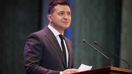 Рейтинг Зеленского продолжает расти: его поддерживает более четверти населения