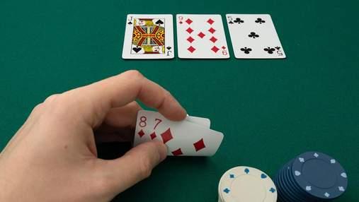 """Покерные """"дрова"""": значение терминов, которые отвечают за стрит-дро"""