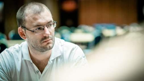 Почти 600 тысяч долларов за вечер: украинец выиграл турнир покерных толстосумов