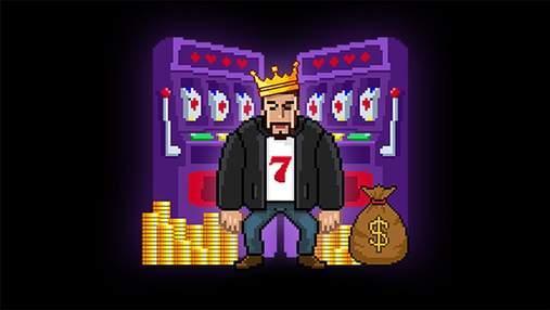 В Украине разыграли почти 13,5 миллионов гривен в покерном турнире