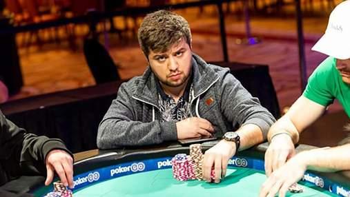 Украинец снова не имел равных в любимой покерной дисциплине