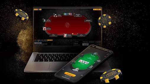 Український покер-рум презентував нову програму турнірів для початківців та майстрів