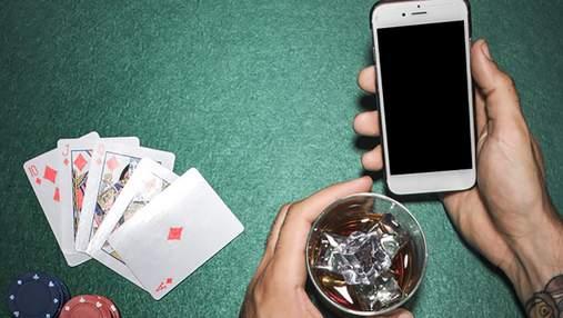 """Фішки за """"крипту"""": в Лас-Вегасі можна буде розраховуватись цифровою валютою"""