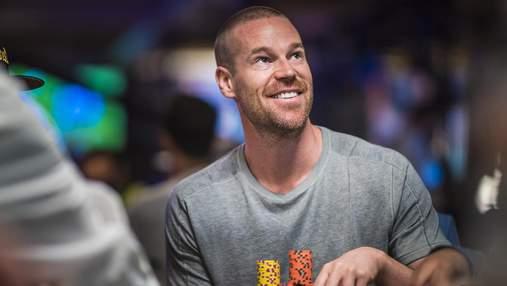 Із листоноші – в покерні мільйонери: історія успіху Патріка Антоніуса