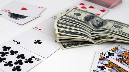 Американець заробив 737 тисяч доларів, розкрутившись майже з нуля у покерному турнірі
