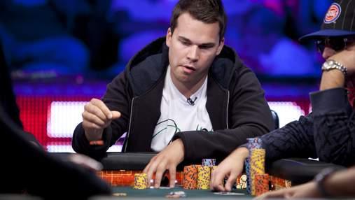 Фінський покерист Семі Келопуро заробив понад 4 млн доларів за місяць
