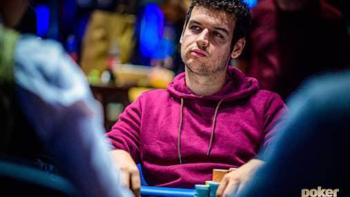 Австралієць переміг у розбірках покерних товстосумів