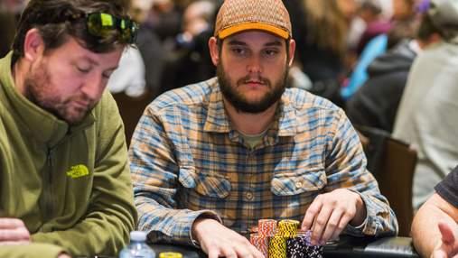Браян Пікколі вдруге став чемпіоном світу з покеру і заробив понад 80 тисяч доларів