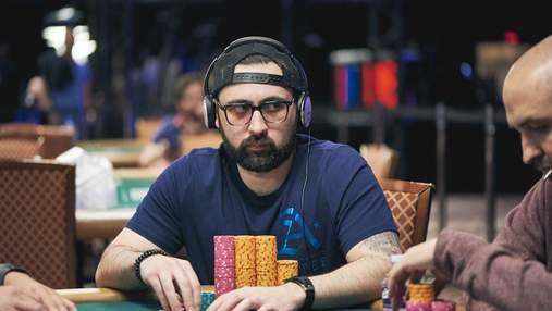 Известный фэнтези-игрок неплохо заработал в покере