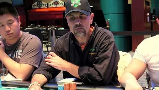 Покерист оказался на приеме у психиатра из-за неудачной шутки